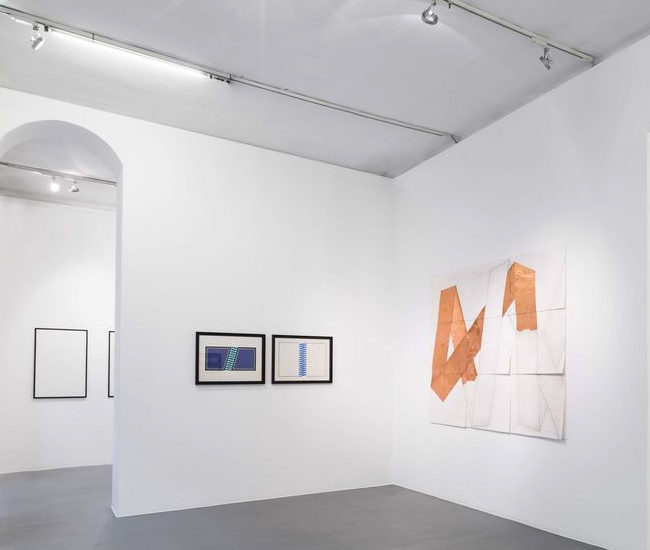 Galleria Bianconi sito