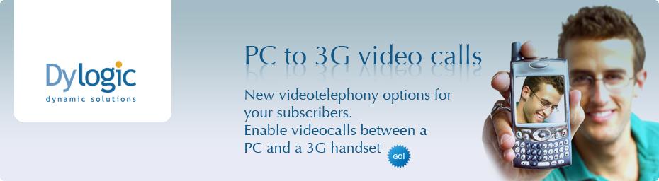 PCto3Gvideocalls