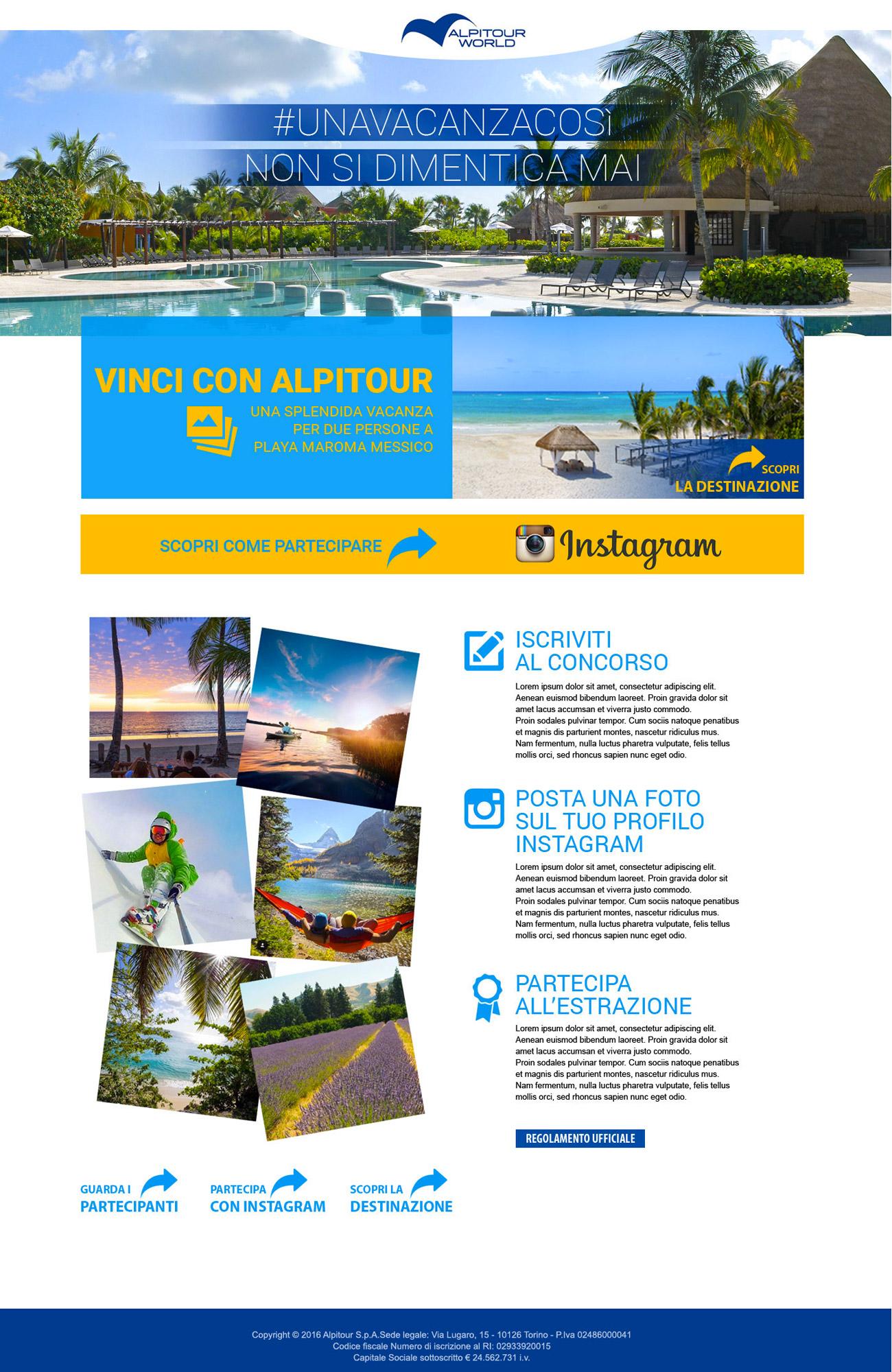 Alpitour sito