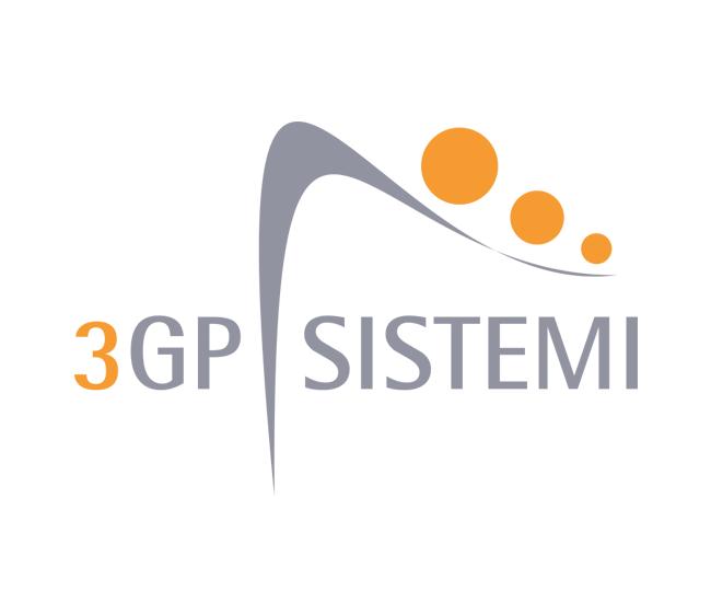 3gp sistemi logo