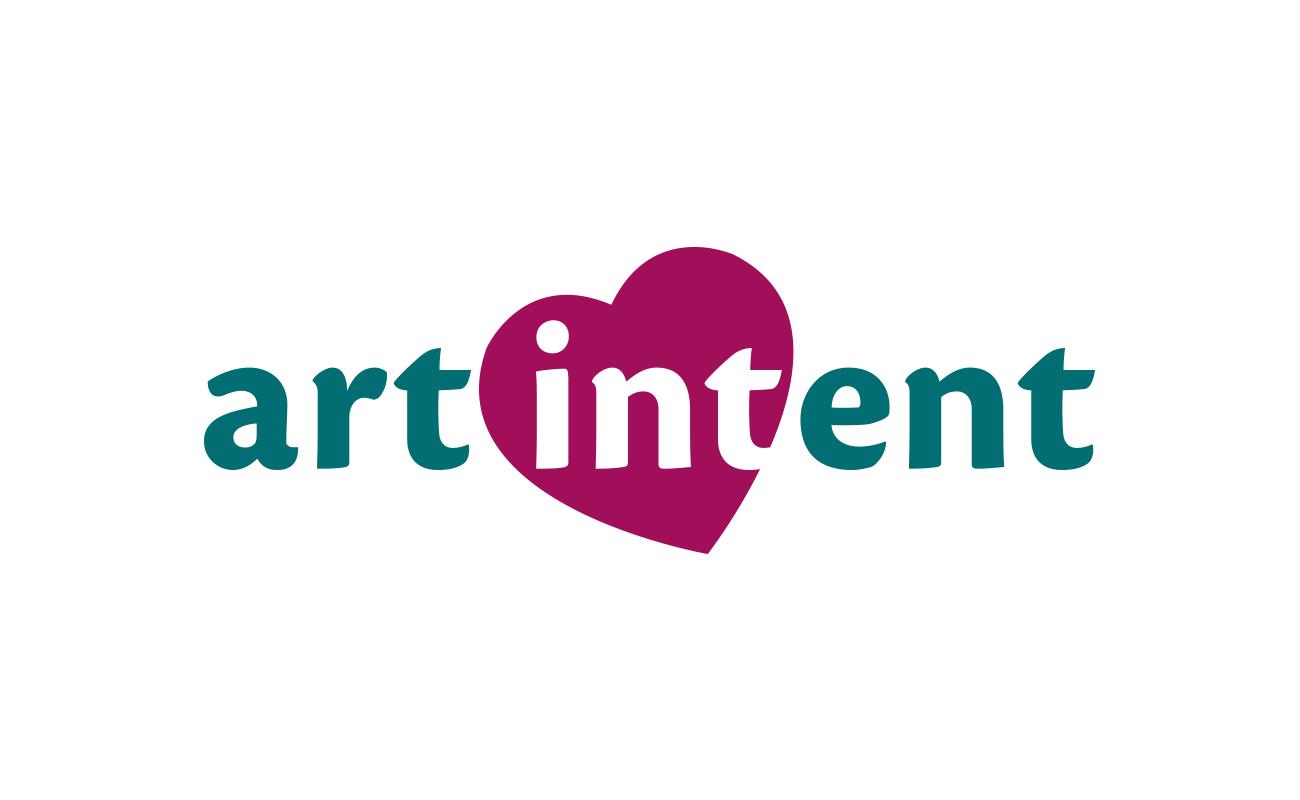 Artintent logotipo