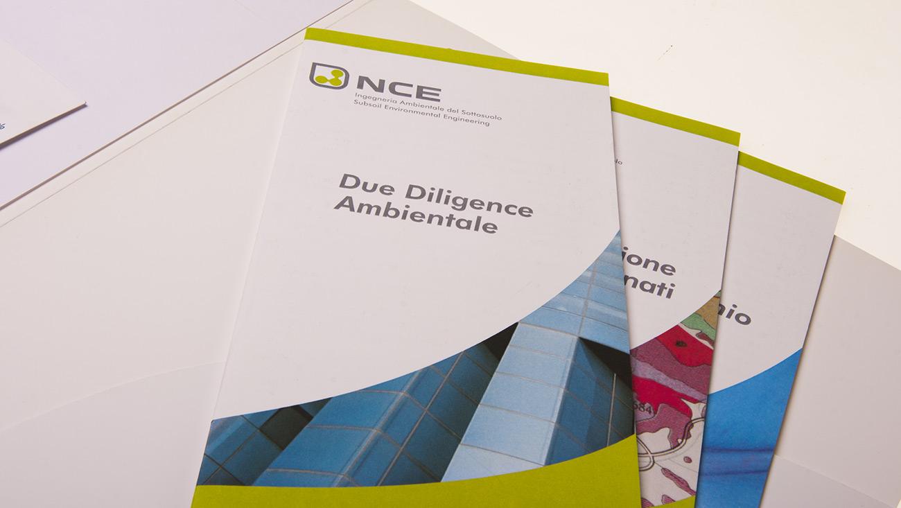 NCE depliant