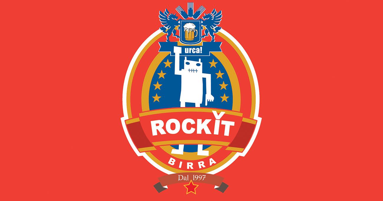rockit merchandising