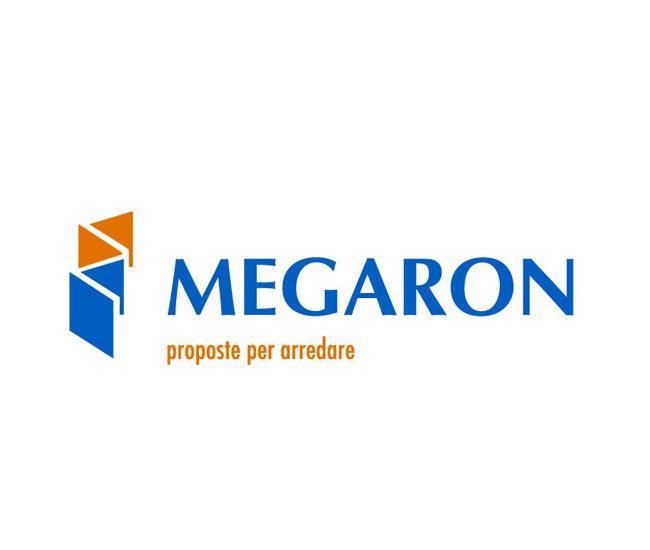 Megaron logotipo