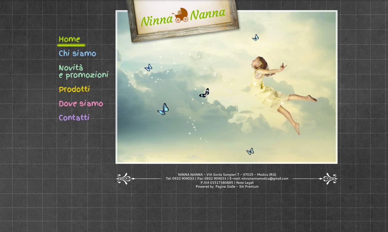 Ninna Nanna sito