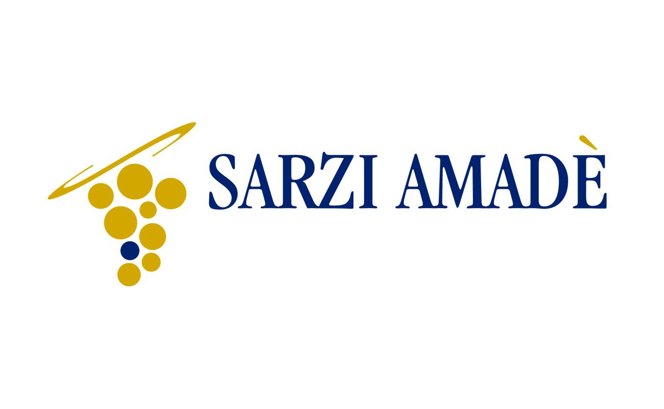 Sarzi Amadè logotipo