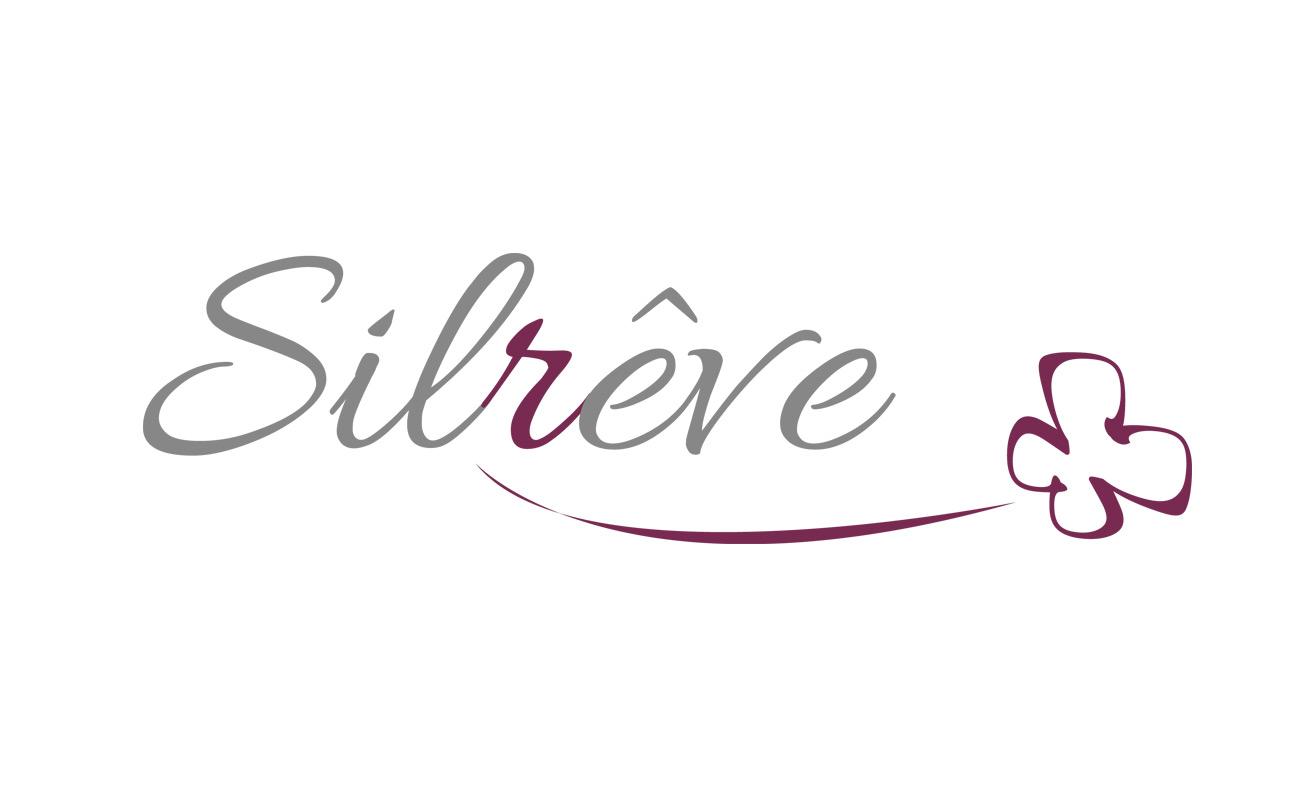 Silreve logotipo