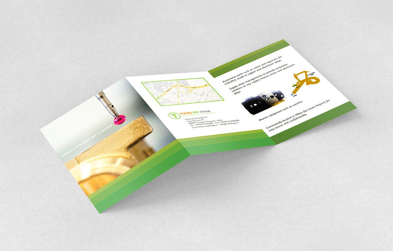 Tridella brochure