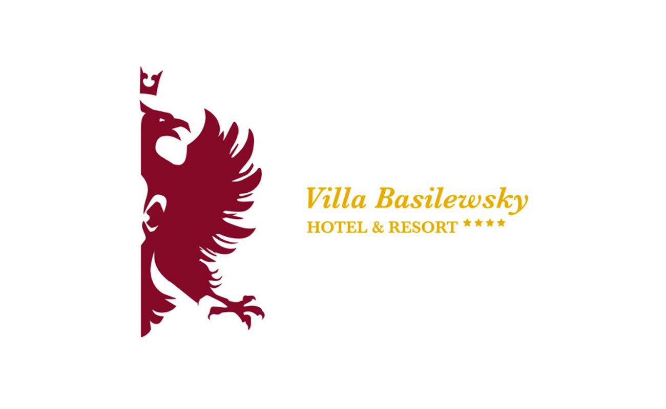 Villa Basilewsky logotipo