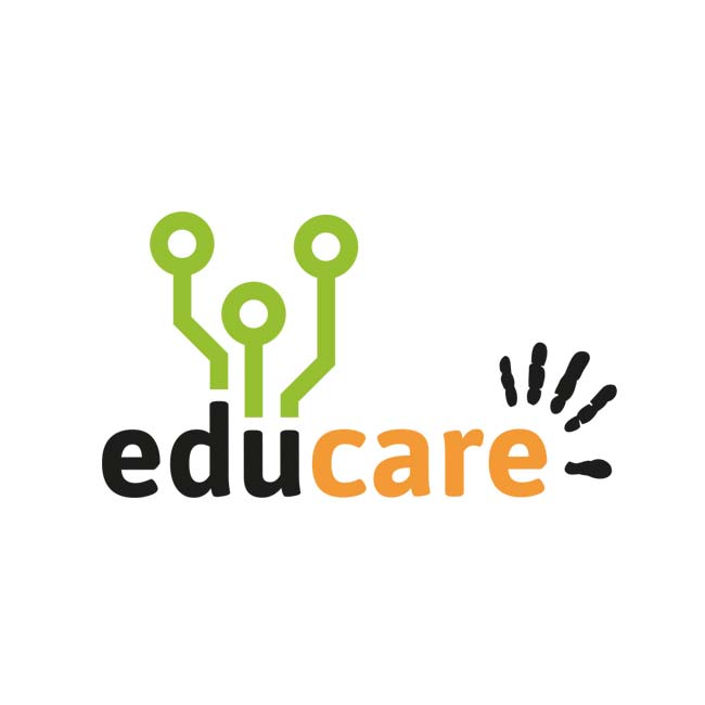Logotipo EduCare